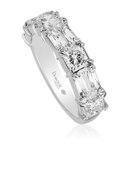 Christopher Designs Diamond Band