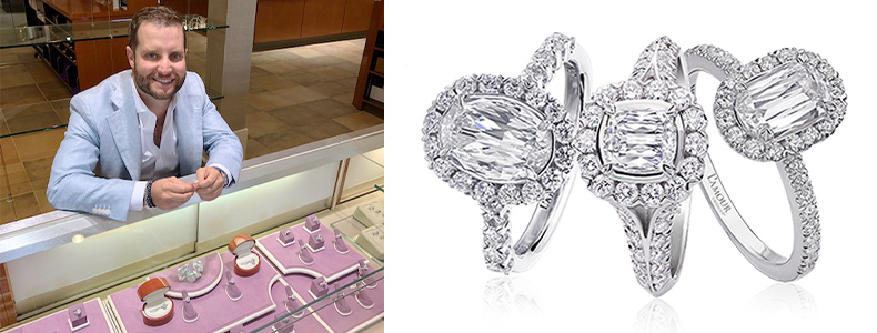 True confessions: why blakeman's fine jewelry fell hard for Christopher Designs' diamonds