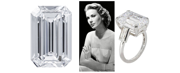 Everything You Need to Know About the Emerald Cut Diamond