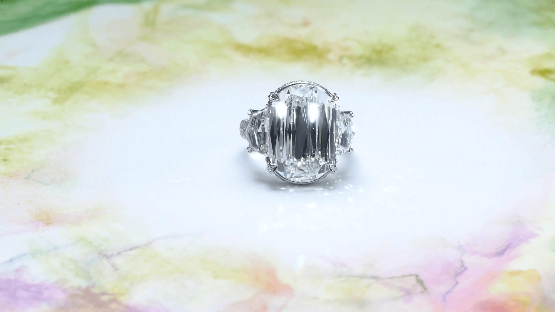 Crisscut® Diamond Jewelry
